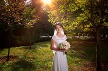 Сватбен фотограф Бургас / Сватбени фотосесии