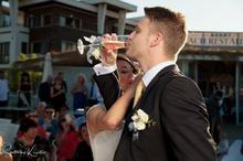 wedding photographer Burgas / Wedding photosession