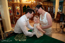 Photographer for christening Burgas / Children photographer Burgas