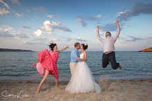 Weddings and Wedding photo sessions Burgas