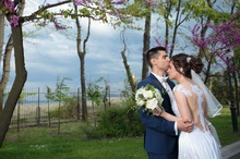 Сватби и Сватбени фотосесии Бургас